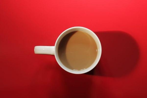 Café com